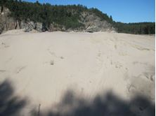 Bild på Manegesand (bakbar)