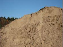 Bild på Tvättad Bunkersand
