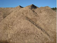 Bild på Tvättad Filtersand