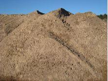 Bild på Tvättad SS-EN 1177 Sand (EU-sand)