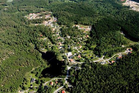 Bild för kategori Om Duvesjöns Villaområde