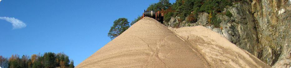 Lysegården Sand & Trä