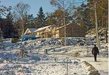 Bild på November 2006