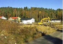 Bild på Oktober 2007