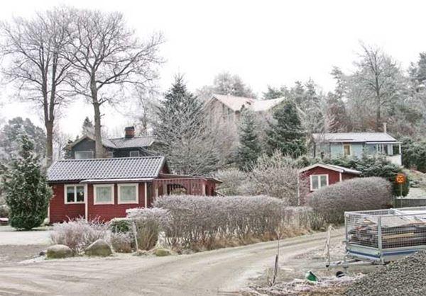 Bild på December 2008